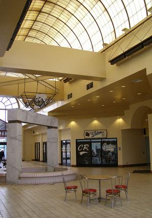 Martin Luther King Transit Center Renovation