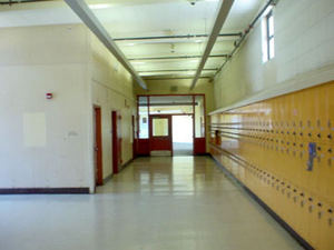 Fremont High School (Phase 1)