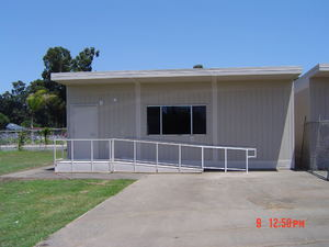 Pacific View Day School