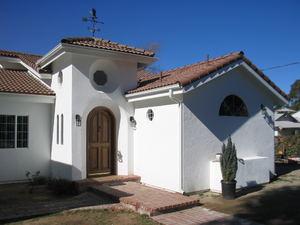 Aleman Residence
