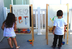 Harmon Oaks Nursery School