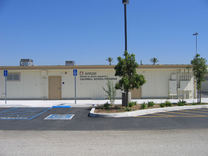 Caldwell Special Education School