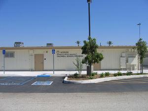Caldwell Special Education School