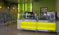 Limelite Yogurt Shop