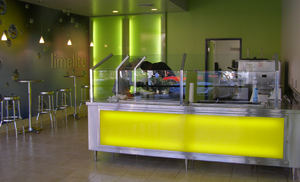 Limelite Yogurt Shop