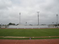 Hueneme High School Bleachers