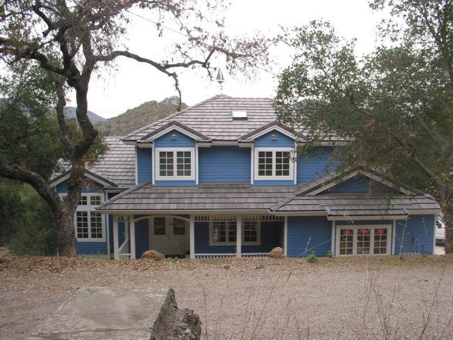 Doss Residence Villarruel Architects Inc