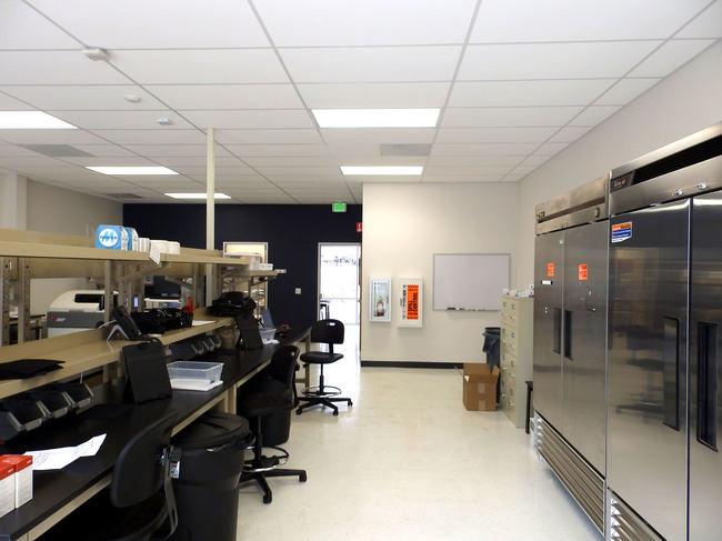 IDEXX Riverside Lab - Villarruel Architects, INC