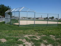 Emerson Elementary School Softball Fields