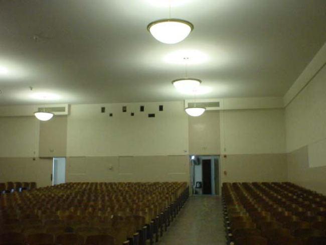 Willowbrook Middle School Villarruel Architects Inc