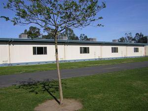 Laguna Vista Modular Classroom Wing