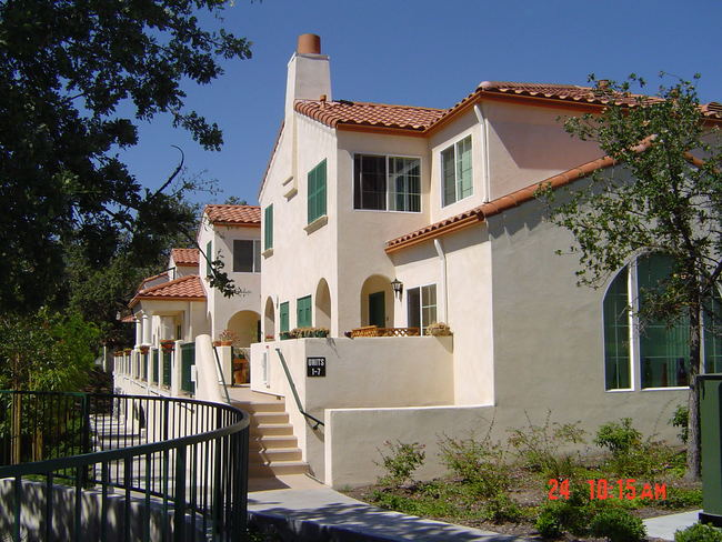 Hacienda De Feliz Villarruel Architects Inc