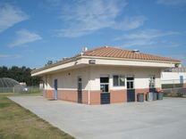 Oxnard High School Snack Bar