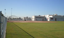 Centennial High School Softball Field